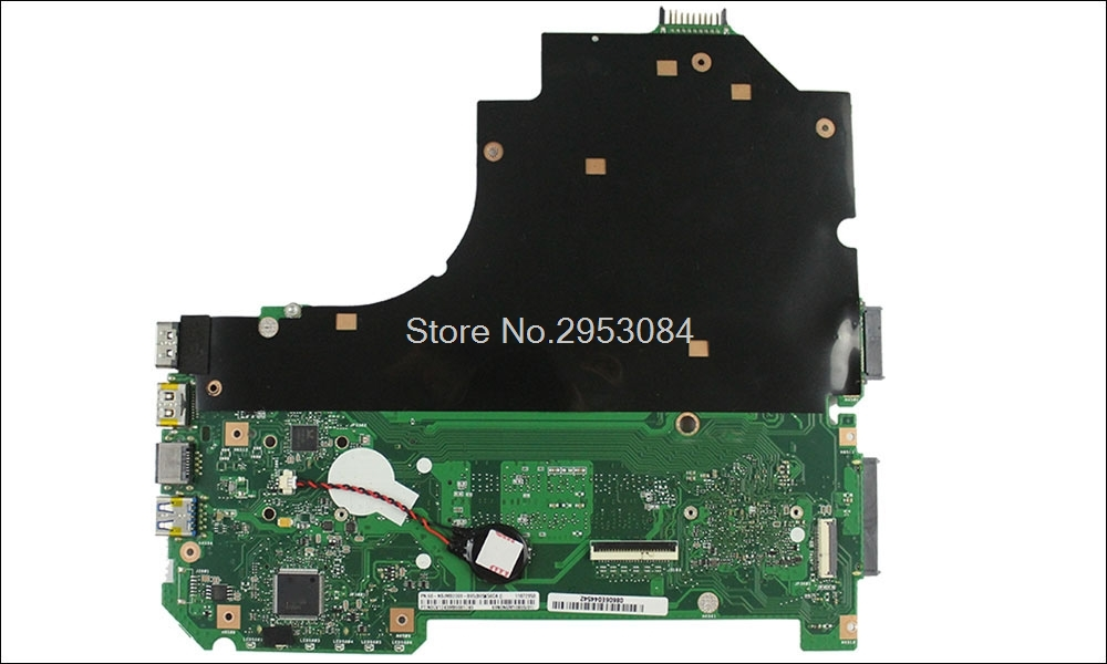 где купить For Asus S56ca K56CA S550CA Motherboard K56CM REV2.0 Mainboard i7-3537u boad Integrated Graphics GM fully tested good по лучшей цене