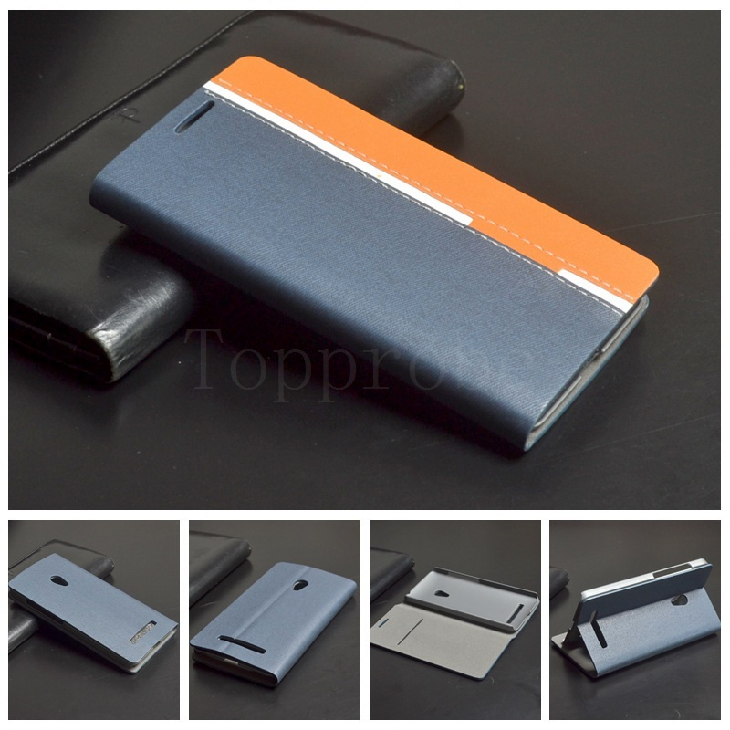 NEW Flip leather case For <font><b>Asus</b></font> <font><b>Zenfone</b></font> <font><b>5</b></font> <font><b>a500cg</b></font> <font><b>A501CG</b></font> t00j <font><b>5</b></font>.0