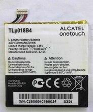 3.8V 1500mAh TLP018B4 For  Alcatel One Touch OT Idol 6030 6030d 7024 OT6030 OT6030d OT7024 Battery