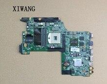 Бесплатная доставка для hp 630793-001 DA0SP9MB8D0 доска для envy 17 материнская плата для ноутбука 100% тестирование