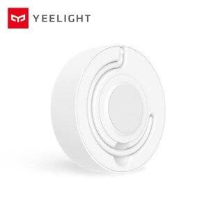 Image 2 - Original Yeelight veilleuse PIR mouvement et capteur de lumière USB Rechargeable pendable adhésif lampe magnétique 2700K éclairage