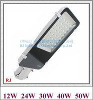Die Cast Aluminum Economical LED Street Light Lamp LED Road Light AC85V 265V 1W LED Chip
