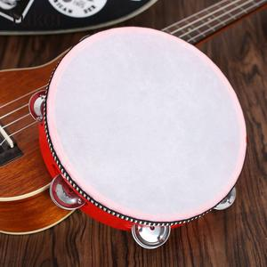 8 Inches Musical Tambourine Dr