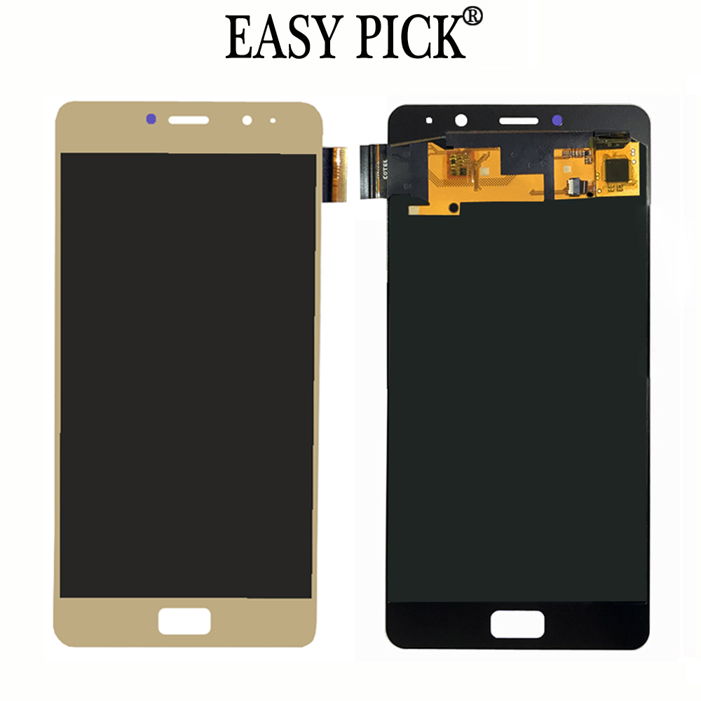 For Lenovo Vibe P2 C72 P2A42 LCD Display Touch Screen Digitizer Assembly Replacement with frameFor Lenovo Vibe P2 C72 P2A42 LCD Display Touch Screen Digitizer Assembly Replacement with frame