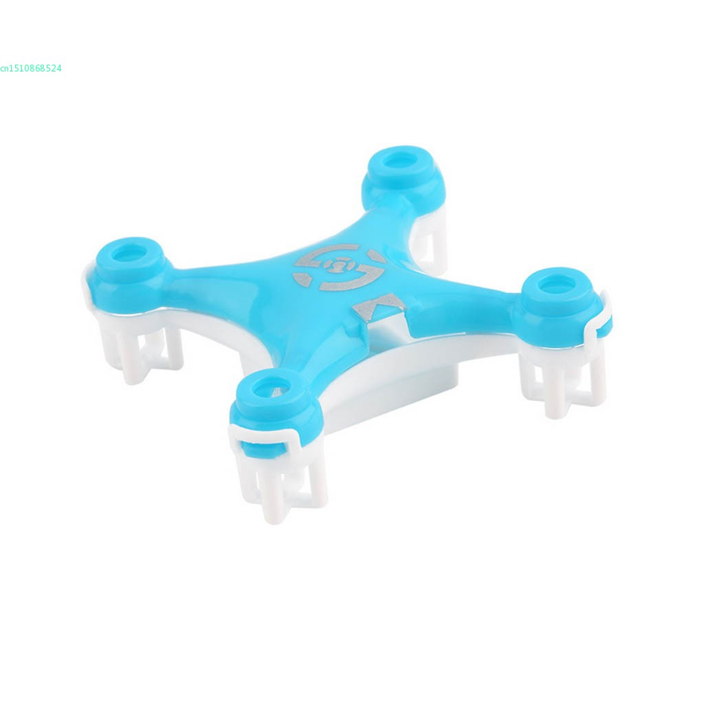 High Quality New Blue Spare Body Shell Parts For Cheerson CX 10 font b RC b