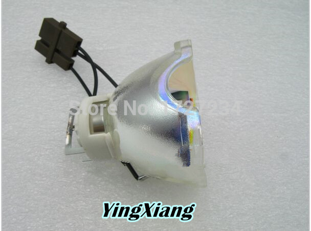 Projector bare lamp VT70LP / 50025479 without housing for VT37 / VT47 / VT570 / VT575 / VT37G / VT47G / VT570G compatible compatible projector lamp vt70lp bulb for vt37 vt47 vt570