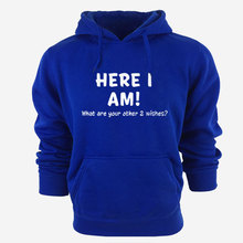 Letter Printed Casual Cotton Pullover Sweatshirts