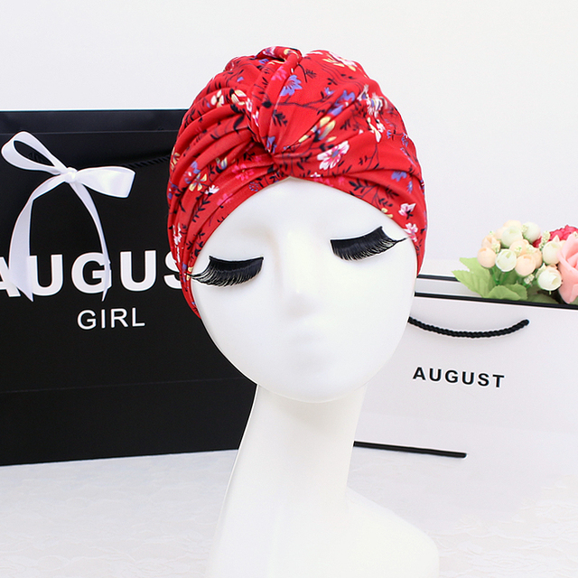 a8dbfc34c16 FGHGF 2018 Red Swim Pool flower swimming caps for long hair Lady Womens  Girls Bathing cap