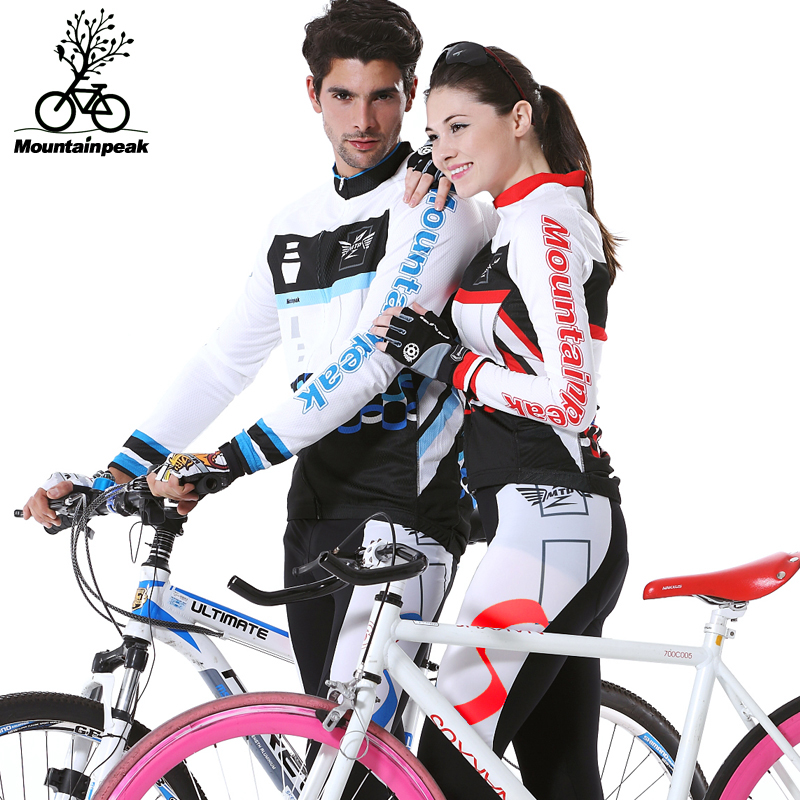 03d55045b Mountainpeak Cycling Jersey and Pants Riding Long Suit Men and Women In The  Summer of Bicycle Riding Clothes Roupa Ciclismo - aliexpress.com - imall.com