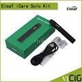 100% Оригинал Eleaf икар Соло Комплект Все-в-Одном Starter Kit с 1.1 мл бака и 320 мАч емкость батареи