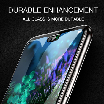 3D Full Cover Tempered Glass For Huawei P20 Pro P10 Lite Plus Screen Protector For Huawei P20 Honor 10 Protective Glass 1