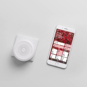 Image 3 - Aqara Hub Mi Gateway smart arbeit mit Apple Homekit und aqara smart home App mit RGB Led nacht licht