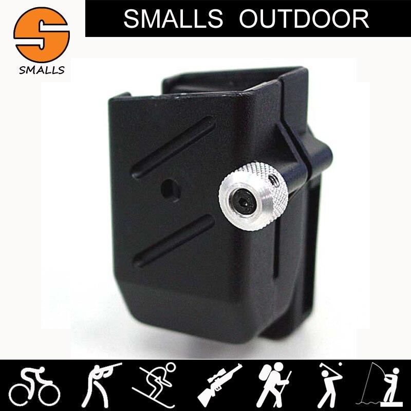 Ar 15 accessoires airsoft tir gun accessoires nylon tactique IPSC Holster magazine pouch pour la chasse