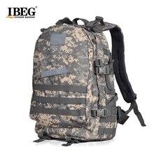 Professional Outdoor Waterproof jan sport backpack travel hiking backpacks 45L climbing bag knapsack camping packsack rucksack