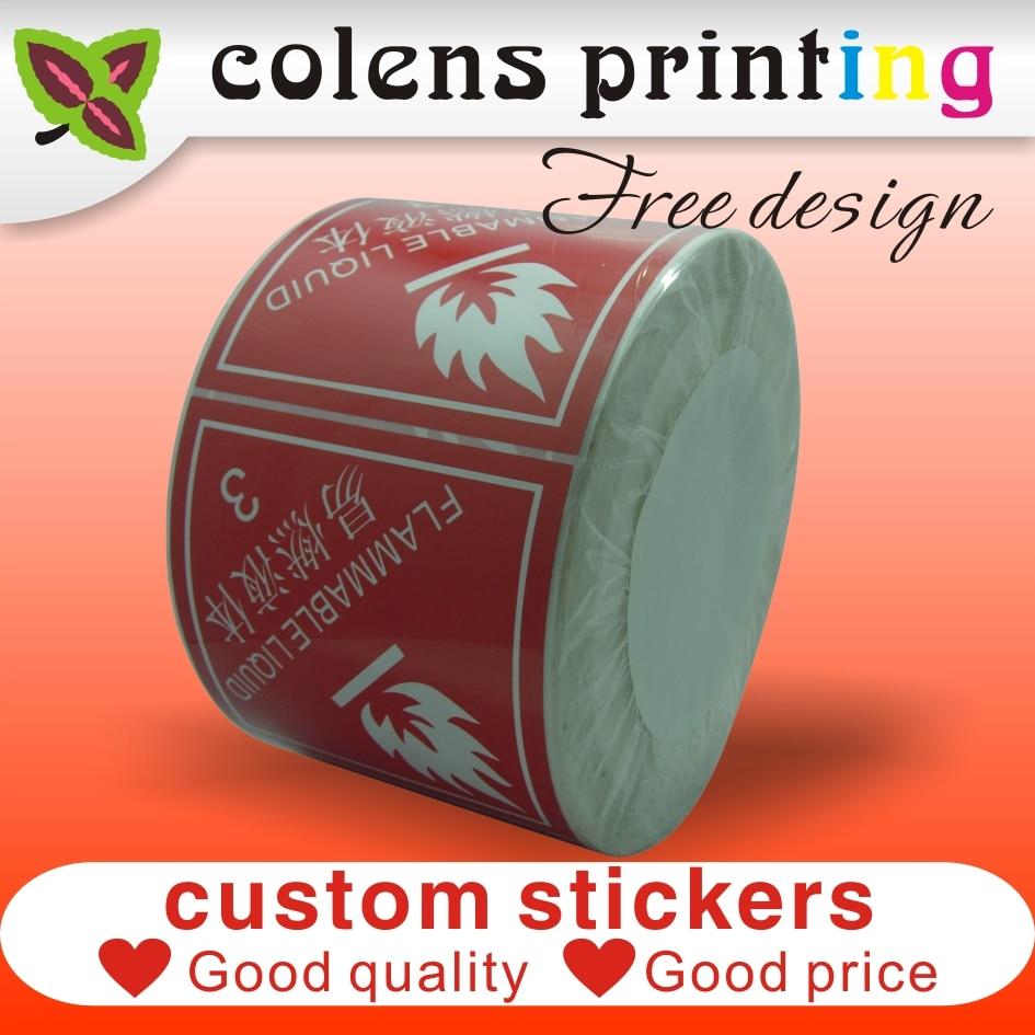 Online Get Cheap Clear Sticker Printing Paper Aliexpresscom - Print stickers cheap