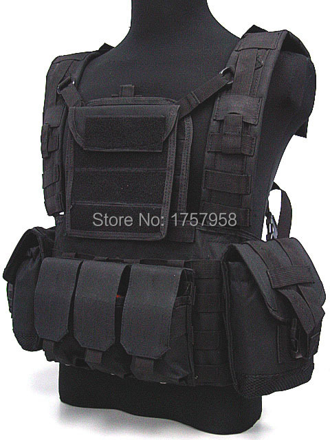 Militair Molle Hydratatievest Airsoft Molle Canteen - Jacht