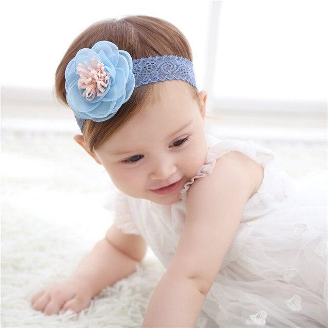 Elastic newborn headband Accessories Head Accessories Kid (3+ years) Shop by Age Toddler (1-3 years)