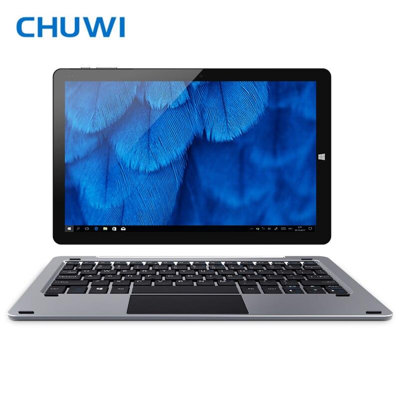 CHUWI Hi12 плашет 12 дюймов Tablet PC Dual OS 4GB ROM DDR3 Intel Z8350/64GB ROM Wi-Fi HDMI OTG Windows планшетный компьютер
