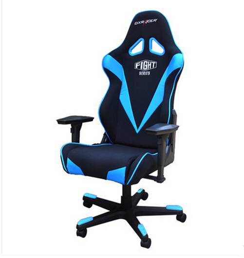 DXRacer RC09 household ergonomic chair racing game ...