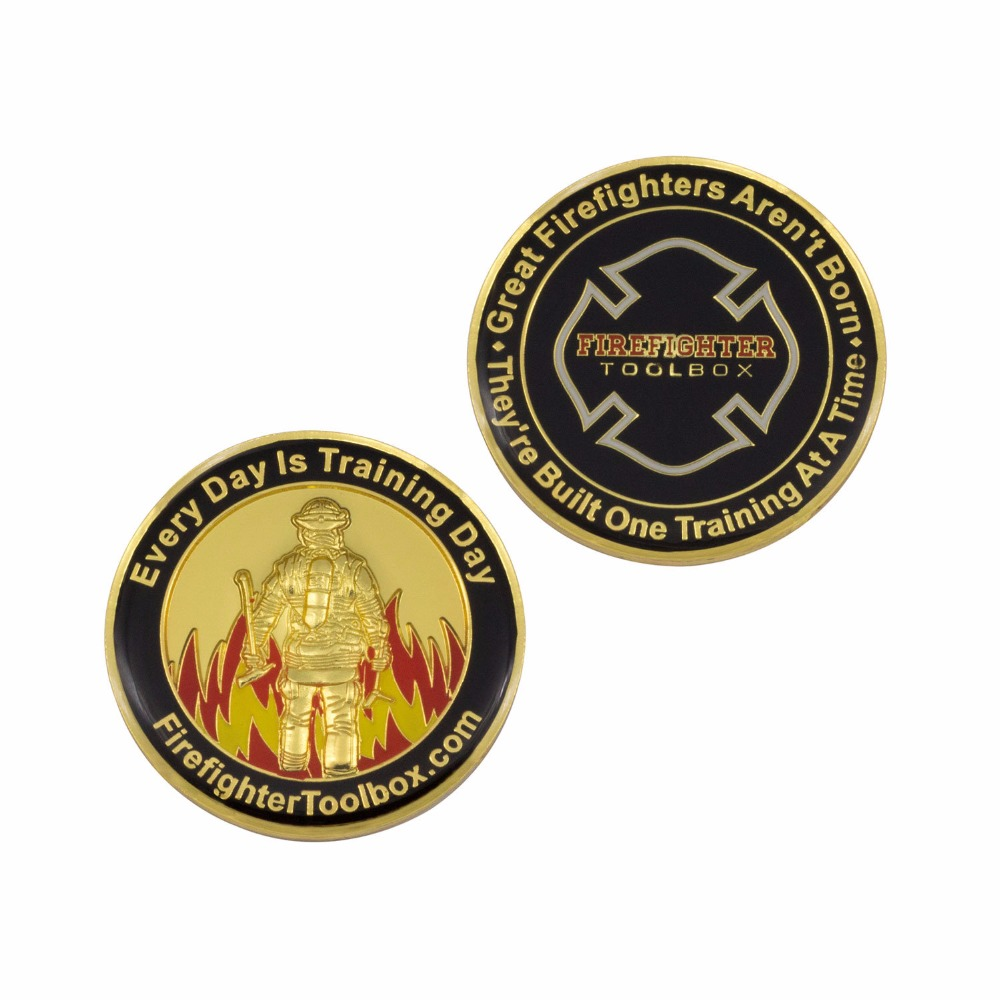 Cheap double sided coins low price Custom 3D high quality  OEM metal coin