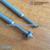 Yokogawa OTDR JDSU óptico FC SC adaptador de porta ferramenta de remoção/OTDR SC FC adaptador de chave de fenda/ferramenta tomada ponteira