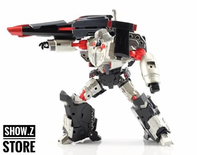 Transformers TOY MMC R-40 Robot Dog /& R28 Megatron Upgrade kits