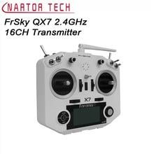 FrSky ACCST Taranis QX7 2,4 GHz 16CH Sender Modus 1 Modus 2 Für RC Modell Freies Verschiffen
