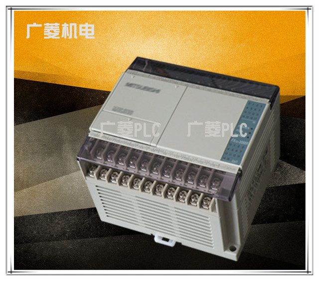 Бесплатная доставка программируемый контроллер Mitsubishi PLC FX1S-20MR-001