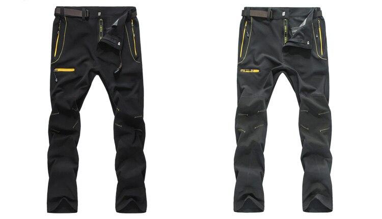 calças esportivas para trekking escalada montanha, am119