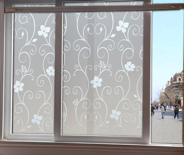 Window film glass stickers 8519 colours self adhesive decorative frosted privacy Width 40cm/50CM/ & Window film glass stickers 8519 colours self adhesive decorative ...