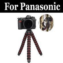 Panasonic FT25 /& Panasonic LF1 DURAGADGET Generic 1m Extendable Portable Tripod with Screw Mount Compatible with Panasonic DMC-F5 Panasonic FS50 Panasonic DMC-TZ41