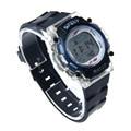 Boys Colorful LED Digital Watch Women Casual Sport Clock Watches Relogio Masculino Men's Electronic Date Wristwatch Wholesale