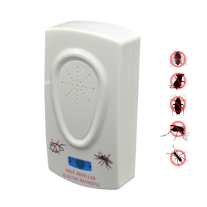 Home Electronic Insect Bug Rej