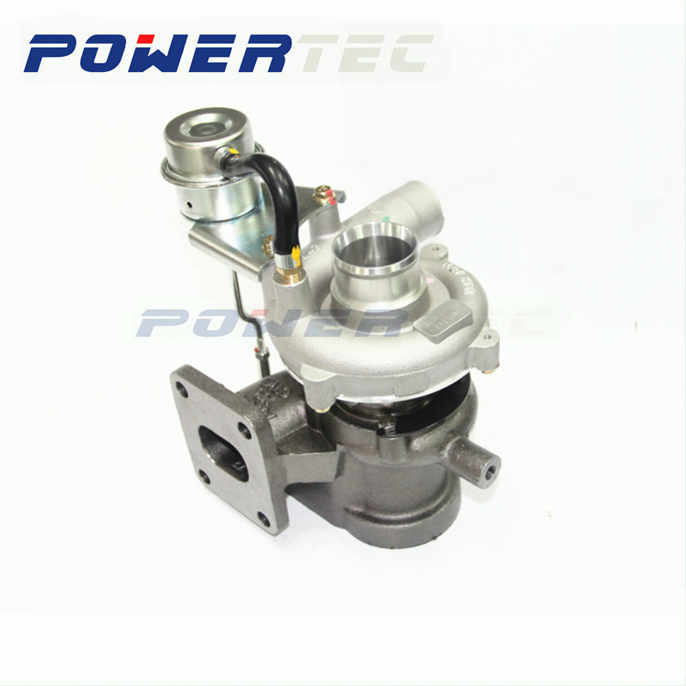 GT1749S Complete Turbo 708337-0002 For Hyundai Mighty Truck 3.3 L 28230-41720 708337-1 Turbine Turbocharger 2823041720 Balanced