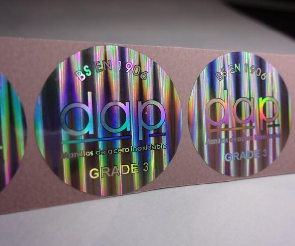 и бесплатный дизайн и 3D изменение цвета! гарантии подлинная пользовательские наклейка-этикетка в виде голограммы печати, аннулируется, если удалить не покупайте без запроса