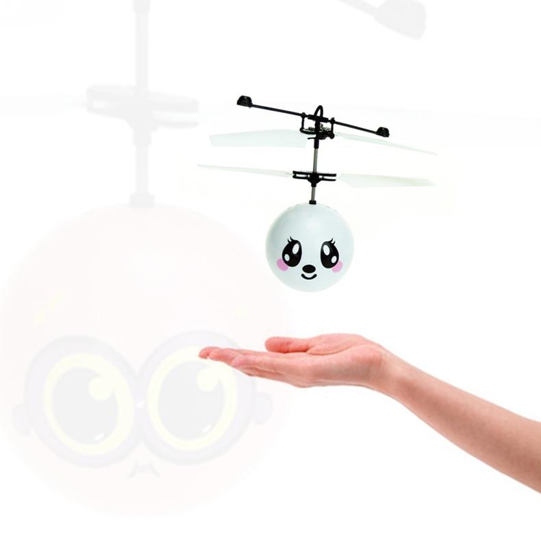 speelgoed vliegende ufo