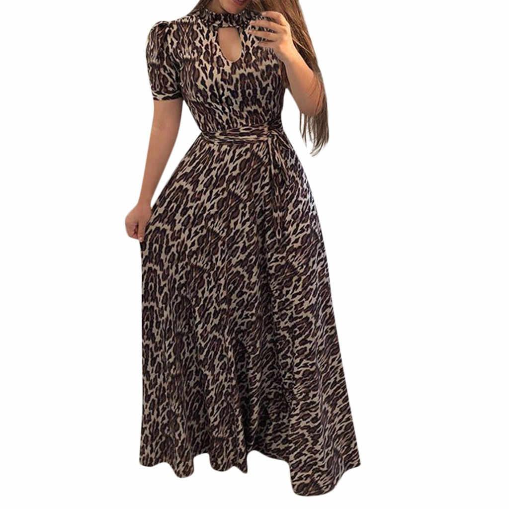 prominente figur lose kleid frauen kleidung floral kleid damen sommer abend  urlaub partei kleider lange tunika maxi sommerkleid