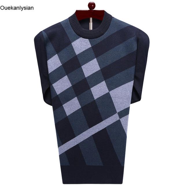 Ouekanlysian Nuevos Patrones Que Hacen Punto el Suéter Suéteres de ...