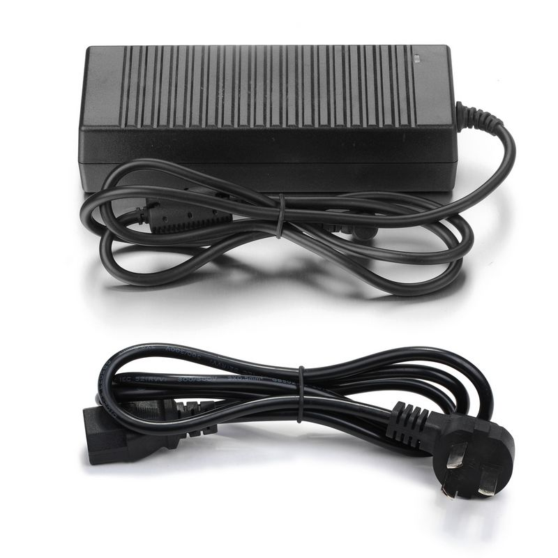 ( 20 pcs/lot ) DC12V 10A Adapter Power Supply + AU AC Cable For 5050 3528 LED Modules Controller CCTV Security Cameras