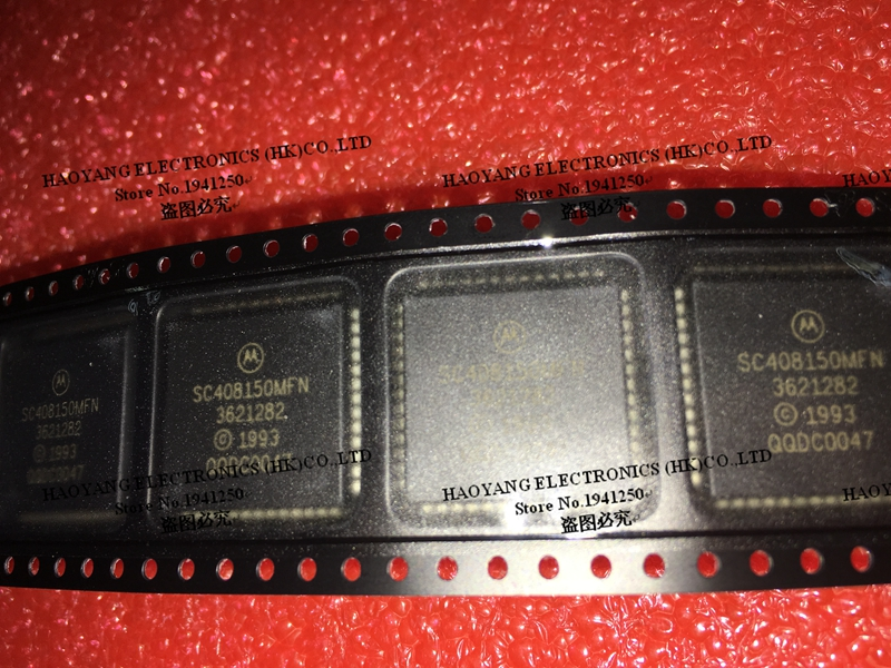 SC408150MFN SC408150MFNR2 100 new and original