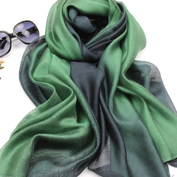 Shegetit Echarpe Luxury Silk Scarf 2016 Winter Spring Cottons