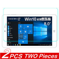 Tempered Glass Membrane For Chuwi Hi8 Pro Steel Film Tablet PC Screen Protection Toughened H I