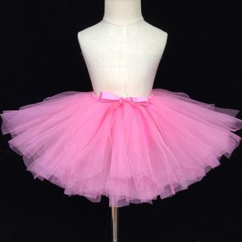 cbe9b05e7 Iiniim Niñas Ropa de baile tutú Ballet danza lírica disfraces de  competición malla empalme ...