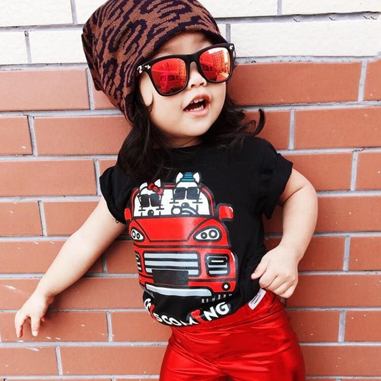 Hot Sale 2016 Classic Infant Baby Kids Sunglasses Children Sunglasses Safety Coating Sun Glasses UV 400 Protection Gafas De Sol