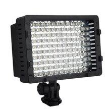 DAZZNE СП-126 Затемнения 5600 К Ультра Тонкий LED Video Light для DSLR Камеры