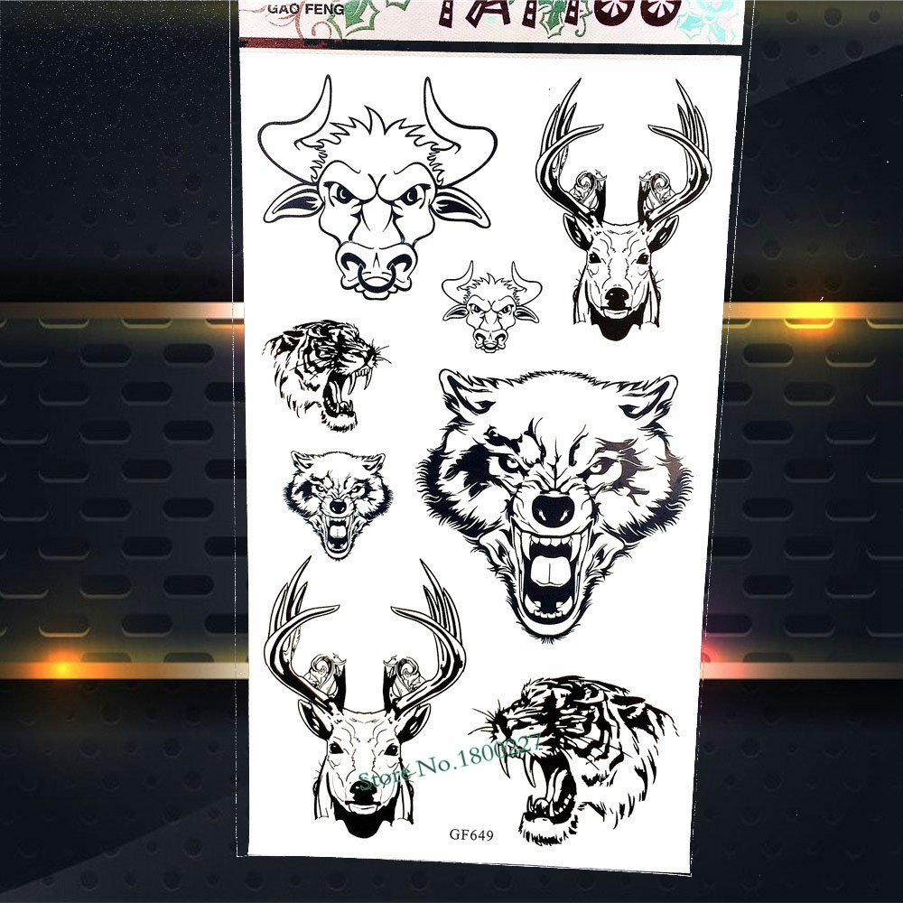 Cute Star Waterproof Temporary Tattoos Kids Body Art Arm Tattoo Face Hands Party Designs PGF556 Fake Transfer Tattoo Child Gifts