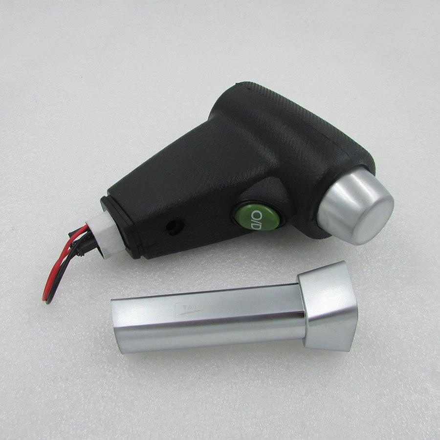 ФОТО for    2001-2007 lever head gearshift handball gear lever handle handle automatic wave