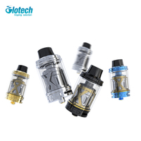 Original IJOY EXO XL Sub Ohm Tank 5ml Top Fill EXO XL Atomizer Fit XL C2