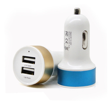 C01 Quick Charge Care Four Car Charger 2.0 3.0 Mobile Phone Car-charger adapter For Cellphone