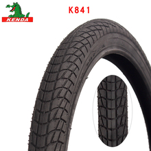 KENDA City Bicycle tire K841 Steel wire 16 20 26 inches 16*1.75 20*1.75 1.95 26*2.125 Sightseeing bike Mountain tires parts